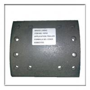 Best truck brake lining,drum brake lining WVA19783/4, brake parts wholesale