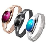 Best Bracelet, LCD display, Blood pressure,Heart rate,Blood oxygen Bluetooth low energy etc. wholesale