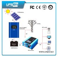 Best Pure Sine Wave Hybrid Solar Inverter with LCD Display and UPS Function wholesale