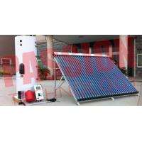 Best 300L Closed Loop Solar Water Heater For Sewage Purification Environmental Protection wholesale