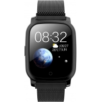 Best Heart Rate Monitor BLE 5.0 Business Movement Smartwatch wholesale