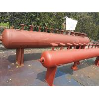 Cheap Carbon Steel Hydraulic Heat Exchange Equipment 1.6MPa Pressure 900L Surface for sale