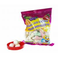 Best Promotional Snack Ice Cream Marshmallow In Bag Nice Taste and Sweet Kids' Love wholesale