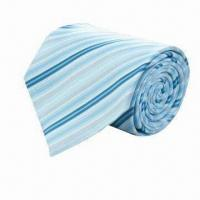Best Fashionable Silk Ties, Made of 100% Silk, Small Trial Orders are Accepted wholesale