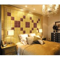 Quality New designed 3D embossed background wall tiles wholesale