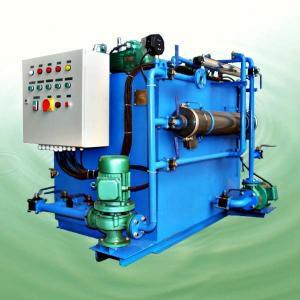 Best 10-600 person  Sewage  treatment system wholesale