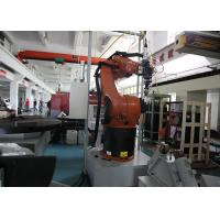Best 3D Robot Laser Cutting Machine For Staineless Steel Carbon Steel Brass Aluminum wholesale