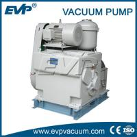 Best H-100 Oil sealed single stage rotary piston vacuum pump 7.5KW with price wholesale