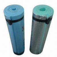 Best Camping Mats with 6, 7, 8 and 10mm Thickness, Made of EVA Foam, Measures 180 x 50cm wholesale