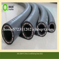 Best China supplier high performance rubber profile air conditioning flexible hose wholesale