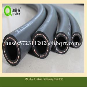 Best Qiruite Type C SAE J2064 R134a Air Conditioning Hose wholesale