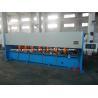 Buy cheap Pneumatic Sheet CNC Slotting Machine V Grooving 1.23m Feeding Deivce from wholesalers