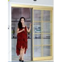 Best Anti-Squeeze Rubber Protected Caterly automatic interior door with Wireless switch wholesale
