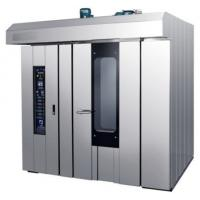 China 32 Trays Electric Convection Oven Commercial Double Rack For Baking Cookie Cake on sale