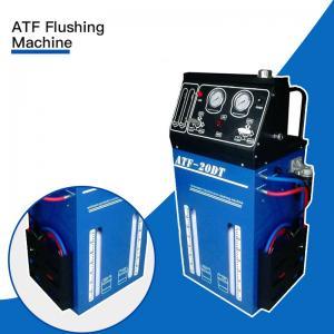 Best Fluid 150W Transmission Oil Change Machine 2.5m Pipe Low Noise wholesale