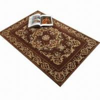 Best Chenille Carpet, Available in Various Sizes, Used in Home and Prayers, Anti-skid wholesale