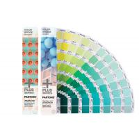 Best CMYK Printing Paint Color Cards Bridge Set Coated / Uncoated GP6102N wholesale