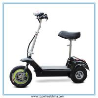 Details Of 3 Wheel Scooter Electric Motor Mobility