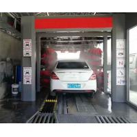 Best Automatic Flat belt conveyor car cleaning machine/ Automated tunnel car wash to Malaysia carwash wholesale