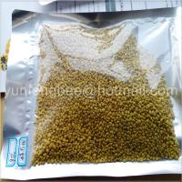 Best Organic Cfree Rape Bee Pollen Granules For Promote Metabolism Of Skin Cell wholesale