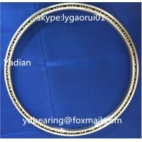 Buy cheap KG075CP0/KRG075/CSCG075  thin section cross roller bearing factory from wholesalers