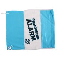 Best Promotional Gifts Polyester Shopping Bag , Personalized Drawstring Bags For Women wholesale