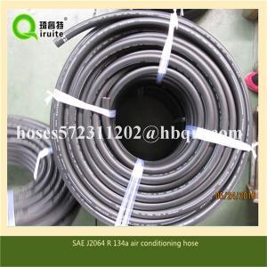 Cheap 4860 air conditioning hose/ SAE J 2064 Air Conditioning Hose for cars/air conditioner hose for sale