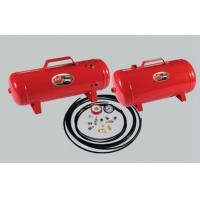Best Air Tank Trailer Winch Parts With 2.5 Gallon And 5.0 Gallon for air compressor and air tools wholesale