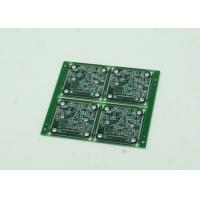 Best 4 Up Array PCB Printed Circuit Board With Tooling Holes Fiducial Marks wholesale