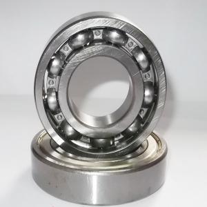 Best Deep Groove Chrome Steel Ball Bearings RLS16ZZ Size For Transport Vehicles wholesale