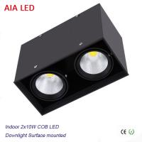 Best Inside contemporary 20W COB LED down light for home shopping mall wholesale