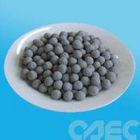 Buy cheap Sell Silicon Carbide Ball (3-5mm, 5-10mm) from wholesalers