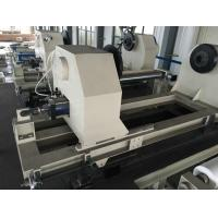 Buy cheap JMJX NO.6 Two Roll High Speed Energy Saving Aluminum Composite Panel Production from wholesalers