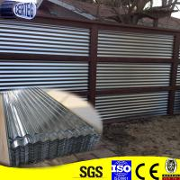 Best zinc roofing cost wholesale