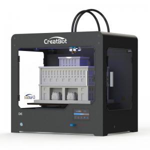 Best Promotional High Resolution 3D Printer 400*300*300mm L*W*H Dimension wholesale