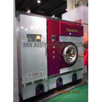 China dry-cleaning machine on sale