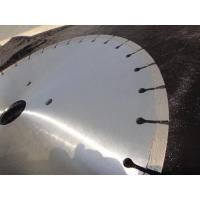 China Silent Saw Blades for Granite or Marble, Diamond Blade on sale