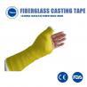 Buy cheap ANSEN Healthcare waterproof fiberglass Soft Cast Casting orthopedic White Tape 2