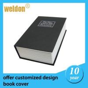 China Black Book Safe Dictionary secret hidden money cash stash for book shelf on sale