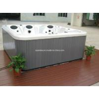 Best Lucite Acrylic Portable Outdoor Hot Tub SPA (A513) wholesale