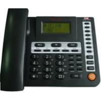 Buy cheap SunComm PoE IP Phone SC-6009PE (PSTN & PoE): with PoE, 1WAN, 1LAN, 3SIP accounts from wholesalers