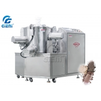 Buy cheap 200L High Speed Powder Mixer (Oil Spray & Water Spray) Cosmetic Powder Press from wholesalers