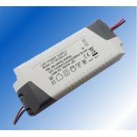 Best 350Ma 1W Low Power Constant Current Led Driver / Led Power Supply 3V wholesale
