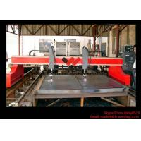 Best Plasma CNC Cutting Machine for Stainless Steel / Carbon Steel High Precision CNC Cutting Tools wholesale