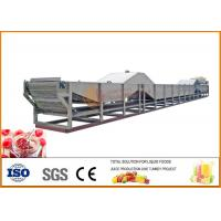 Best Automatic Turnkey Tomato Ketchup Sauce Jam Production Line ISO9001 Certification wholesale