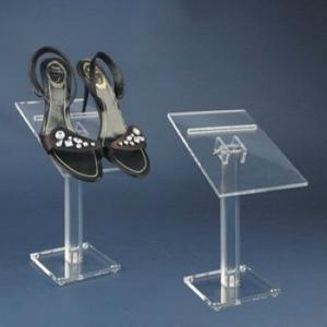 Best Perspex / Acrylic shoe display wholesale
