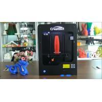 Best Automatic Grade Large 3D Printer 0.05 Mm Max Resolution 200 Mm/S Max Speed wholesale