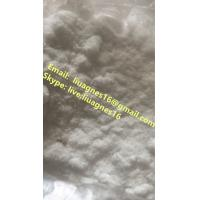 China SGT 67 Research Chemical Powders White Color C12H17NO2 Aluminium Foil Bag Packaged Cannabinoids on sale