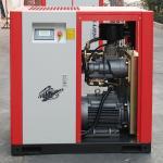 Best 10 Bar Pressure 50 Hp Screw Type Air Compressor With 3.2m3 / Min Capacity wholesale