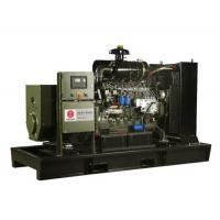 Single Bearing Brushless Industrial Diesel Generators 50KW Self Excited
